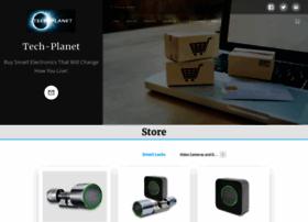 Tech-planet.co.uk thumbnail