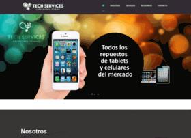 Tech-services.com.ar thumbnail