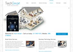 Tech-smart.ie thumbnail