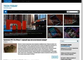 Tech-today.ru thumbnail