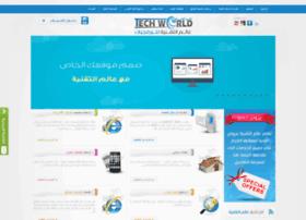 Tech-world.ws thumbnail