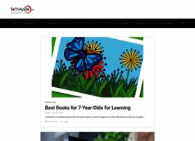 Techapple.net thumbnail