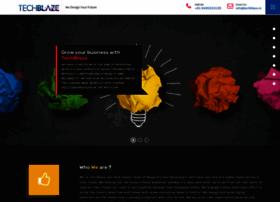 Techblaze.in thumbnail