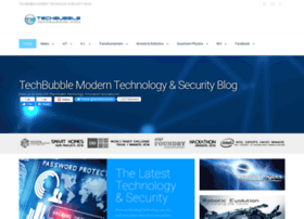 Techbubble.info thumbnail