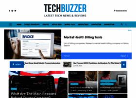 Techbuzzer.org thumbnail