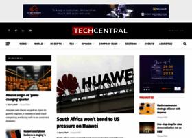Techcentral.co.za thumbnail