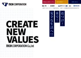 Techcorporation.co.jp thumbnail