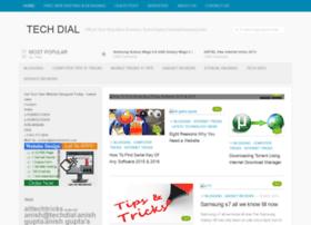 Techdial.in thumbnail