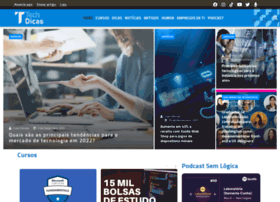 Techdicas.net.br thumbnail