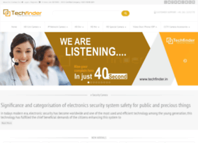 Techfinder.in thumbnail