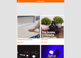Techflow.store thumbnail