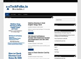 Techfolks.in thumbnail