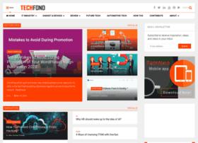 Techfond.in thumbnail