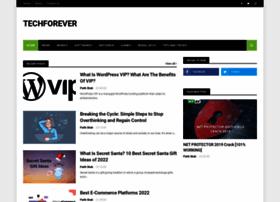 Techforever.net thumbnail