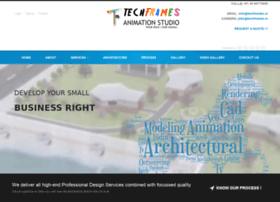 Techframes.in thumbnail