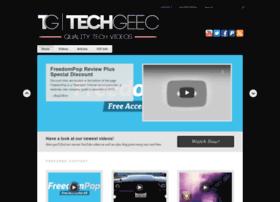 Techgeec.com thumbnail
