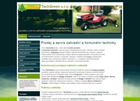 Techgreen.cz thumbnail