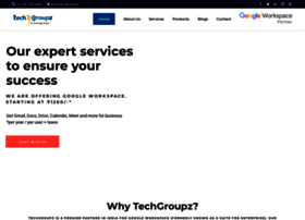 Techgroupz.in thumbnail
