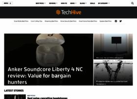 Techhive.com thumbnail