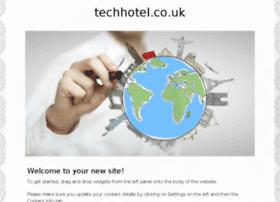 Techhotel.co.uk thumbnail