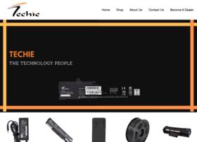 Techieindia.in thumbnail