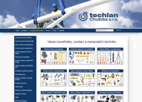 Techlan.cz thumbnail