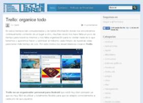 Techlibre.com.ar thumbnail