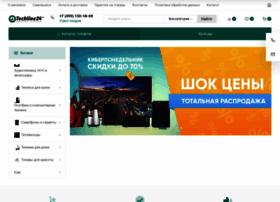 Techline24.ru thumbnail