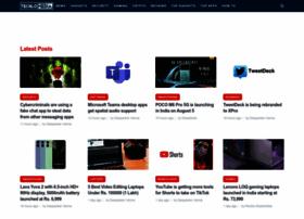 Techlomedia.in thumbnail