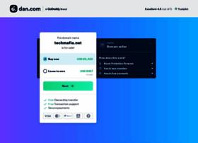 Techmafia.net thumbnail