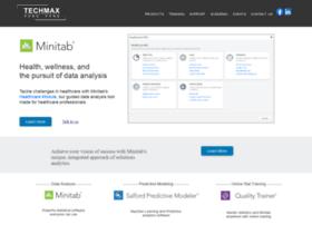 Techmax.com.hk thumbnail