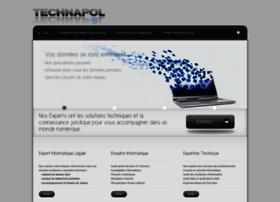 Technapol.fr thumbnail
