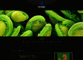 Technex.co.jp thumbnail