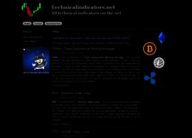 Technicalindicators.net thumbnail