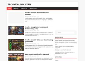 Technicalmixgyan.in thumbnail