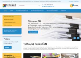 Technicke-normy-csn.cz thumbnail
