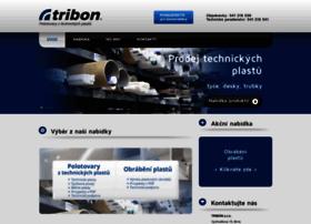 Technicke-plasty-tribon.cz thumbnail