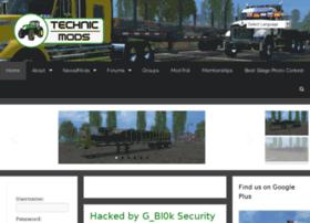 Technicmods.com thumbnail