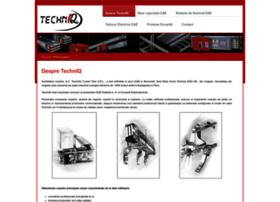 Techniq.ro thumbnail