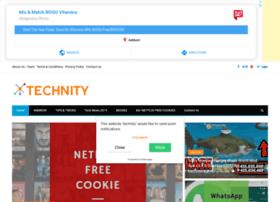 Technity.tech thumbnail