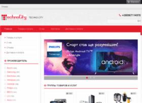 Techno-city.com.ua thumbnail