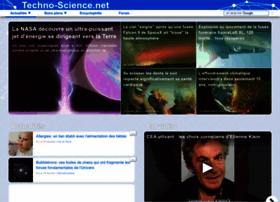 Techno-science.net thumbnail