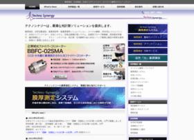 Techno-synergy.co.jp thumbnail