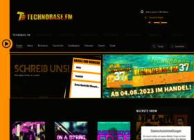 Technobase.fm thumbnail