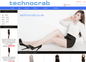 Technocrab.co.uk thumbnail