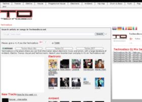 Technodisco.net thumbnail