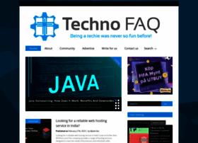 Technofaq.org thumbnail