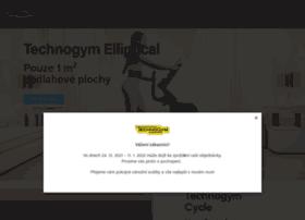 Technogymstore.cz thumbnail