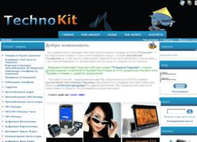 Technokit.com.ua thumbnail