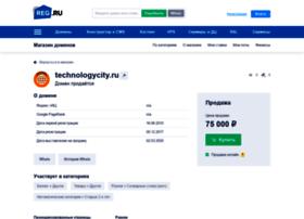 Technologycity.ru thumbnail